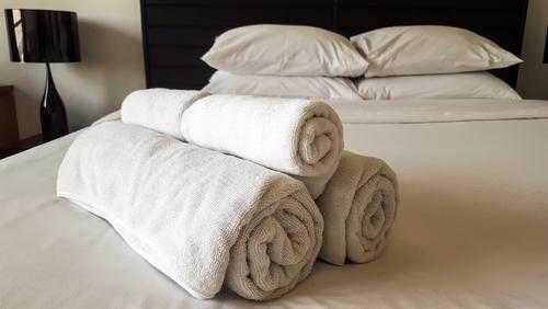 枕カバー ニキビ対策 タオル