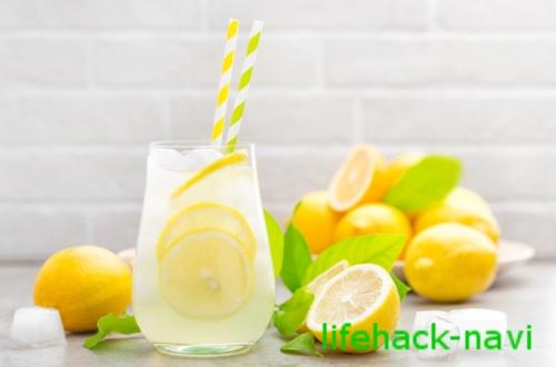 美白 効果 レモン