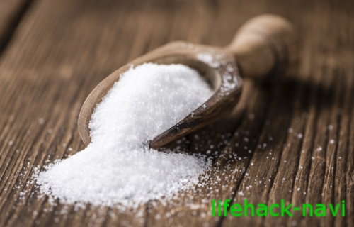 美白 逆効果 砂糖