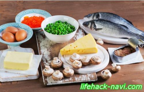 吹き出物 原因 栄養素