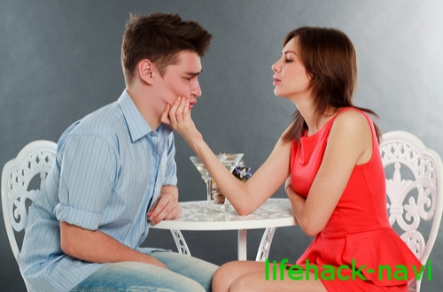 婚活 告白 デート