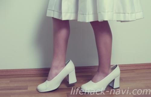 かかと 靴擦れ 原因 サイズ