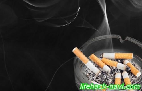 口臭 原因 タバコ