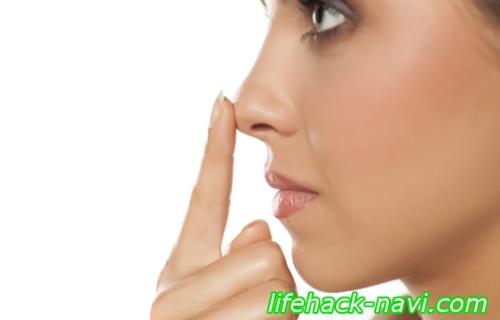 口臭 対策 鼻呼吸