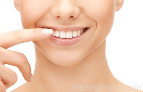 歯 汚れ 予防