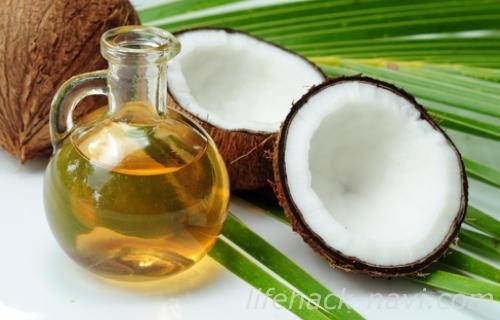 歯 白くする 自宅 ココナッツオイル