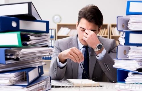 睡眠 浅い 原因 ストレス