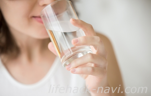 脇汗 臭い 原因 水分