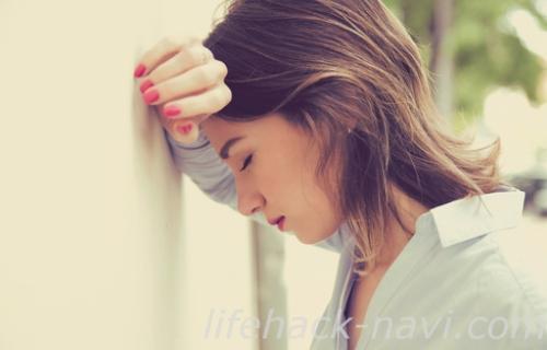 赤ら顔 原因 ストレス