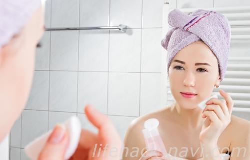赤ら顔 改善 化粧水