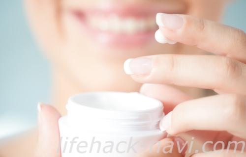 頬 たるみ 改善 保湿