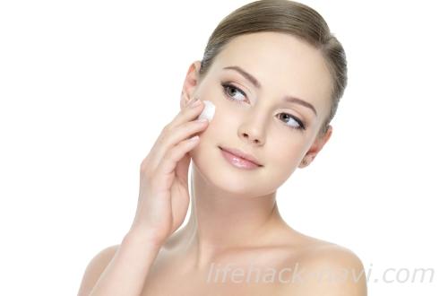 顔 たるみ 改善 保湿