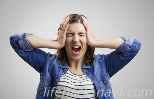 顔 乾燥 原因 ストレス
