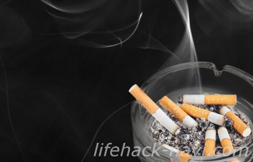 顔 乾燥 原因 喫煙
