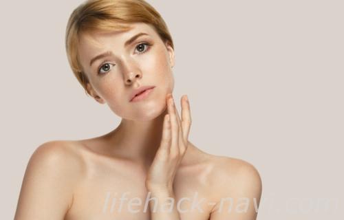 顔 乾燥 症状 ゆがむ