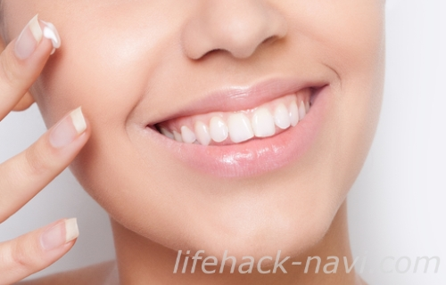 顔 産毛 効果 ニキビ予防