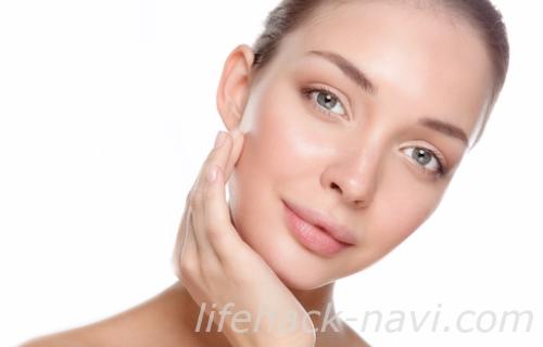 顔 産毛 効果 化粧水 浸透