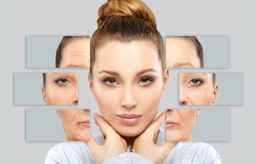 顔 産毛 効果 角質