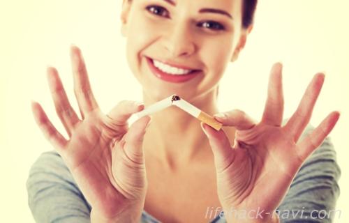 首 イボ 禁煙