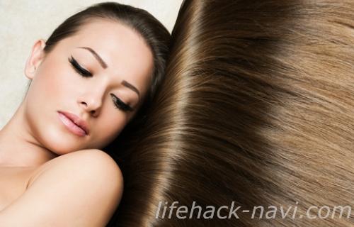 髪の毛 パサパサ 予防法