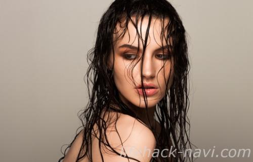 髪の毛 パサパサ 原因 自然乾燥