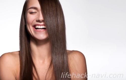 髪の毛 パサパサ 改善 控える