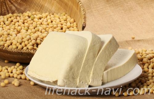 ダイエット 空腹 太りにくい食べ物 豆腐類