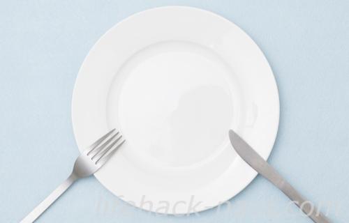 テーブルマナー 置き方 食事中