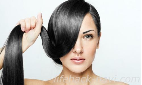 パーマ 取れる 原因 髪質