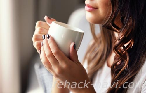 冬 太る 予防法 白湯