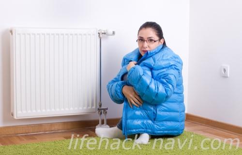 冬 太る 原因 動かない