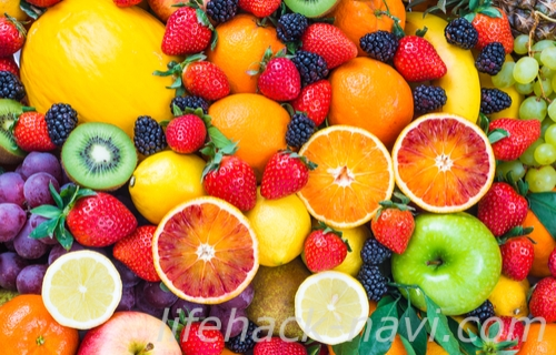冷え性 改善 食べ物 果物