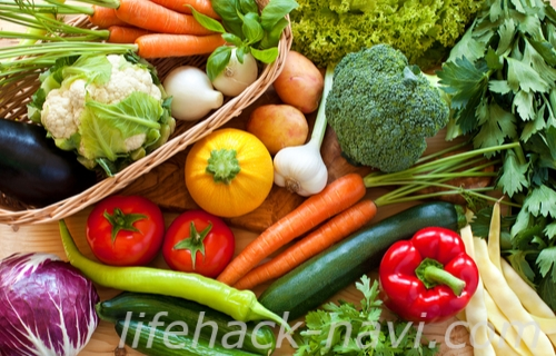冷え性 改善 食べ物 野菜