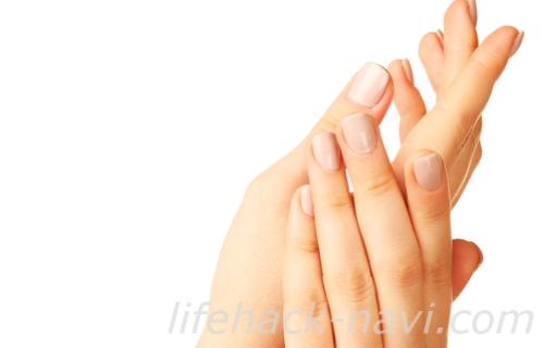 卵殻膜 美爪 効果