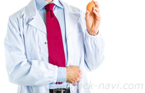 卵殻膜 治療薬
