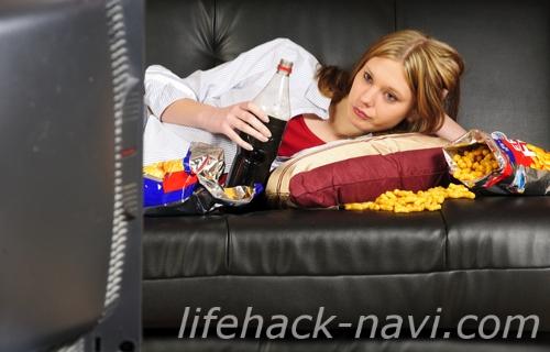 夜食 太らない 食べ方