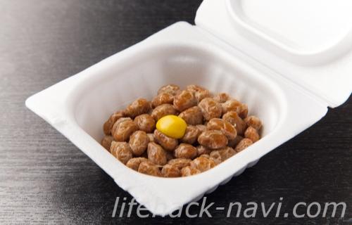 夜食 太らない 食べ物 納豆