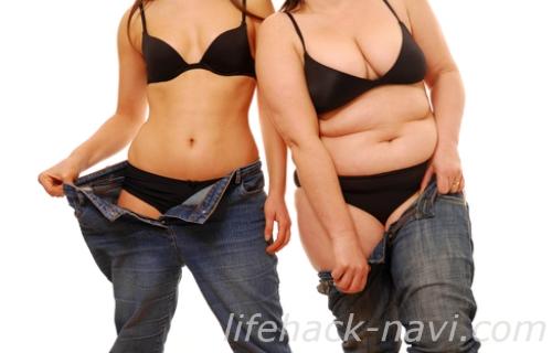 太もも 肉割れ 原因 急激のダイエット