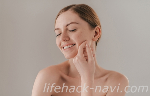 炭酸水 洗顔 効果 アトピー