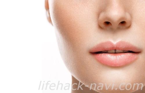 炭酸水 洗顔 効果 毛穴の汚れ