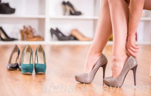 爪 割れる 対処 靴のサイズ