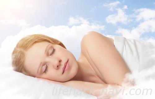 肌 水分量 睡眠