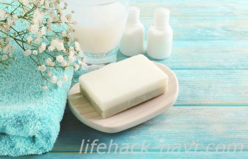 足 汗 対策 石鹸