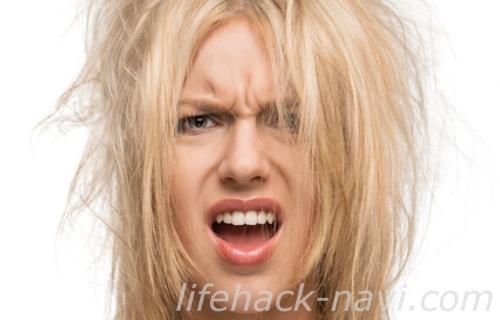 頭皮 臭い 原因 ホルモンバランス