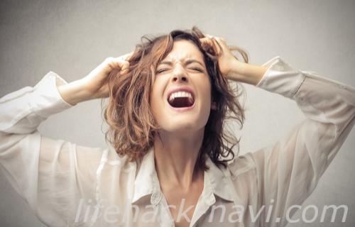 顎 吹き出物 原因 ストレス