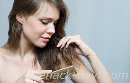 髪 癖毛 セルフケア