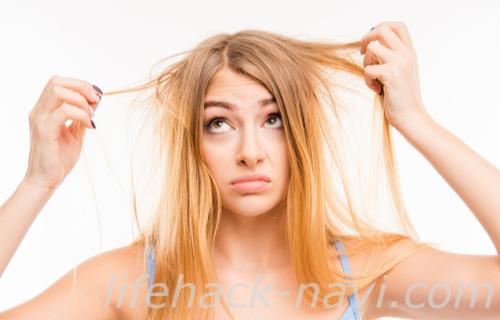 髪 癖毛 原因