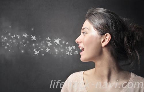 たらこ唇 原因 口呼吸
