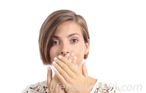 たらこ唇 原因 歯並び