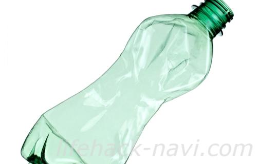 二重顎 なくす 方法 ペットボトル